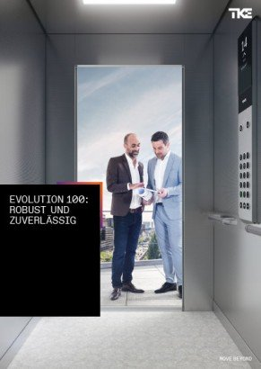 evolution200 Broschüre herunterladen