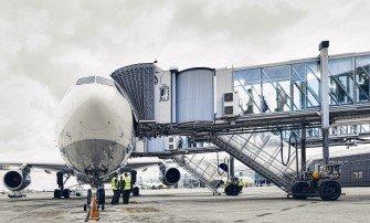Soluciones para aeropuertos