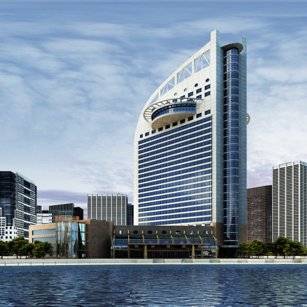 Dalin Bayshore Hotel