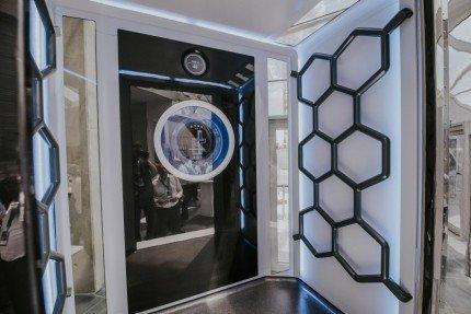 MULTI Cabin wins German Design Award