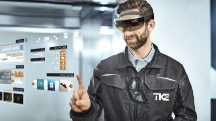 Einführung von HoloLinc