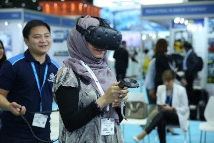 Launch of VR Showrooms