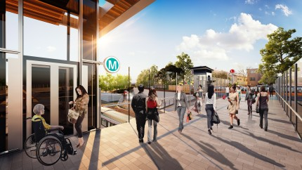 Mobility solutions for Sydney metro