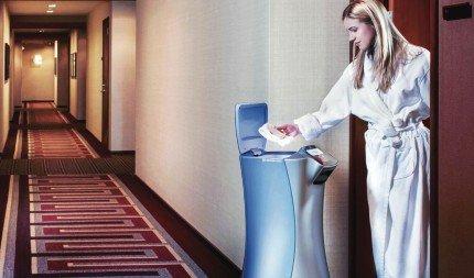 Veröffentlichung einer Roboter-Schnittstellenplattform