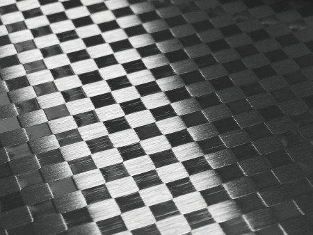 Stainless Steel Checks