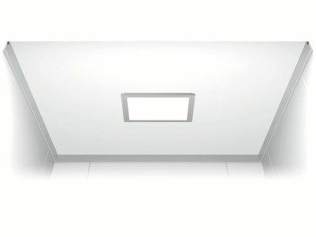 Slim LED Plate