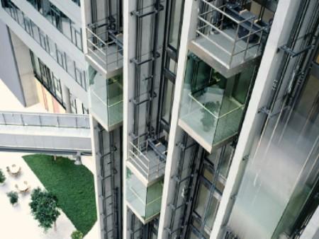 Thyssenkrupp Elevators Always A Perfect Fit