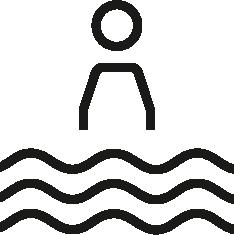 Escuelas y clubes de natación