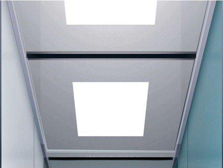 Lightbox Cinza
