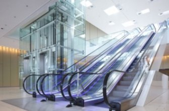 Velino - Las escaleras mecánicas de diseño para los espacios interiores más elegantes