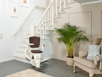 Stairlifts by thyssenkrupp Elevator