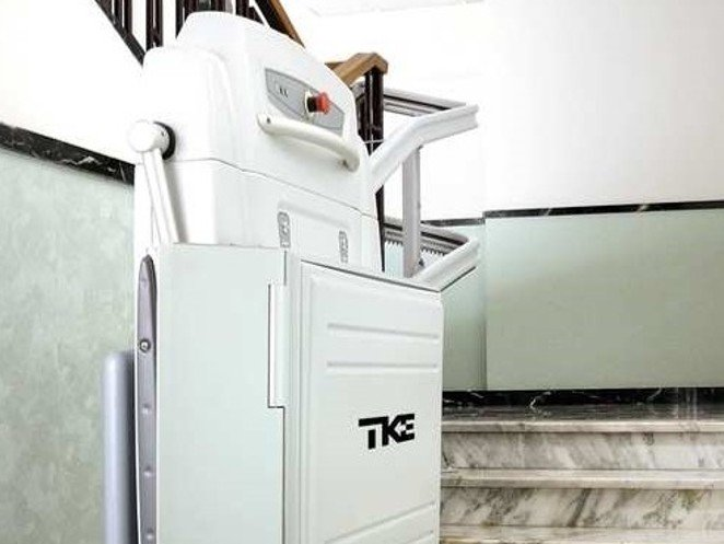 Platform lifts – Access everywhere - accesibility