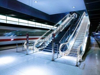 Escalator Modernization thyssenkrupp