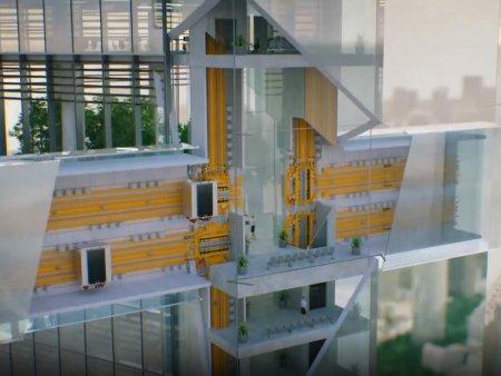 MULTI | thyssenkrupp Elevator