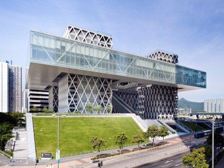 Instituto de Diseño, Hong Kong
