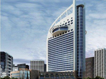 Dalian Bay Shore Hotel