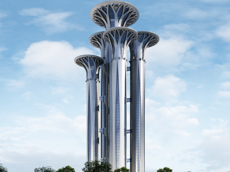 Beijing Olympic Tower
