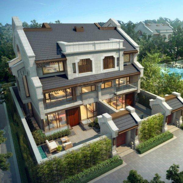 Xingchuang Villa