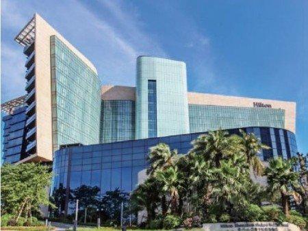 Shenzhen Sea World Hilton Hotel