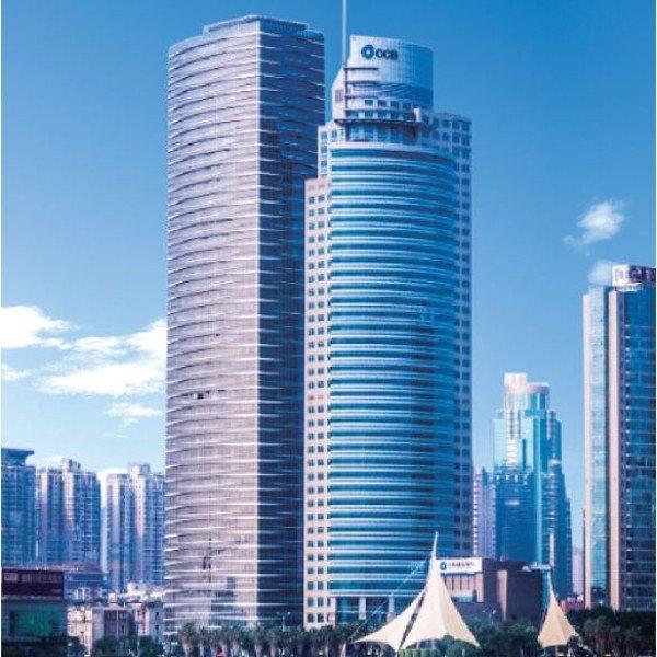 Xiamen Wealth Center