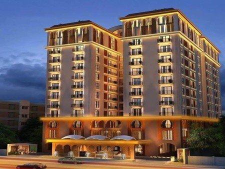 Hotel : The Royal Paradise, Dhaka