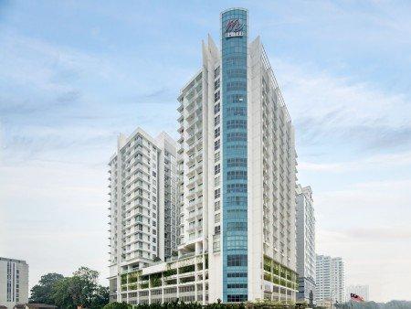 M Suite - Kuala Lumpur - Malaysia