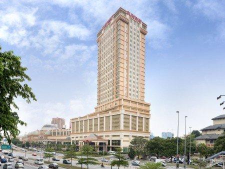 Malaysia - Petaling Jaya - Sunway Pyramid