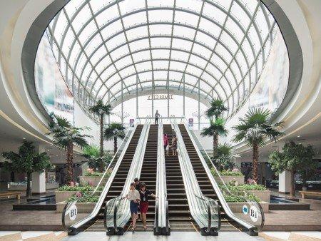 Centro comercial Times City, Hanói