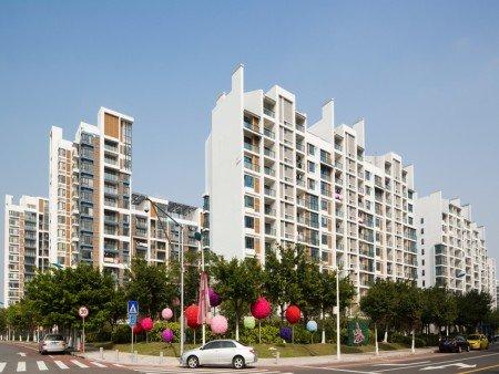 Ciudad de los Juegos Asiáticos, Guangzhou