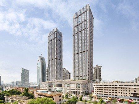 Zhongshan Lihe Hilton Hotel