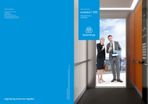 Download synergy 200 Brochure