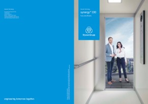 Download synergy 100 Brochure