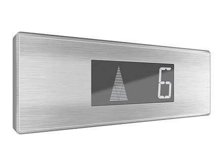 Slim LIP (Landing Indicator Panel) | Etagenanzeige