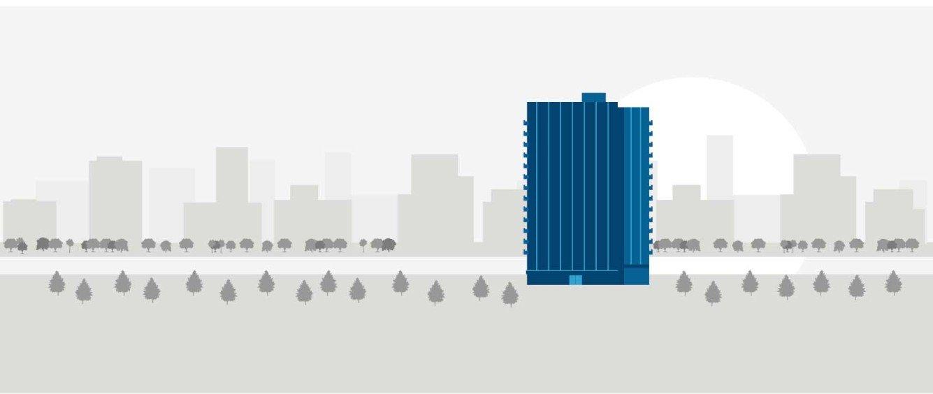 Ascensores para  edificios residenciales