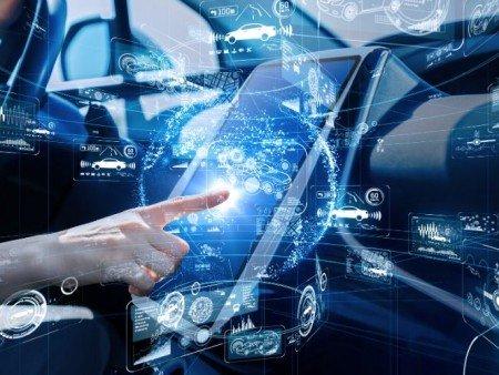 Ten amazing technological advances