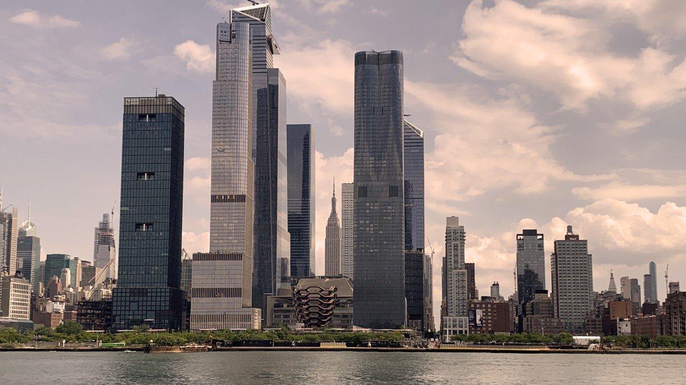 TK Elevator - Weltweiter Marktführer für urbane Mobilität